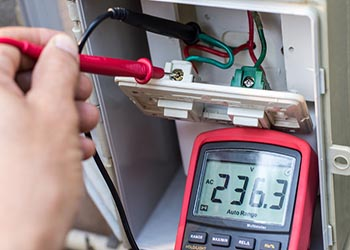 Electrical Switch Installation